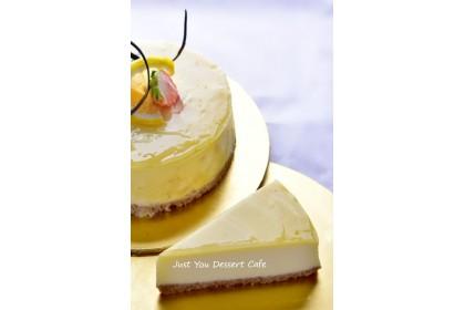 Heavy Cheese Cake